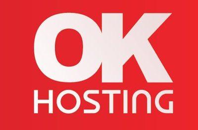okhosting logo