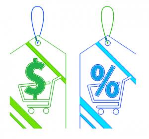 Los precios y las promociones son importantes características en los proveedores