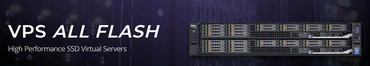 Power Host ofrece servidores VPS SSD, optimizados y administrados a sus clientes