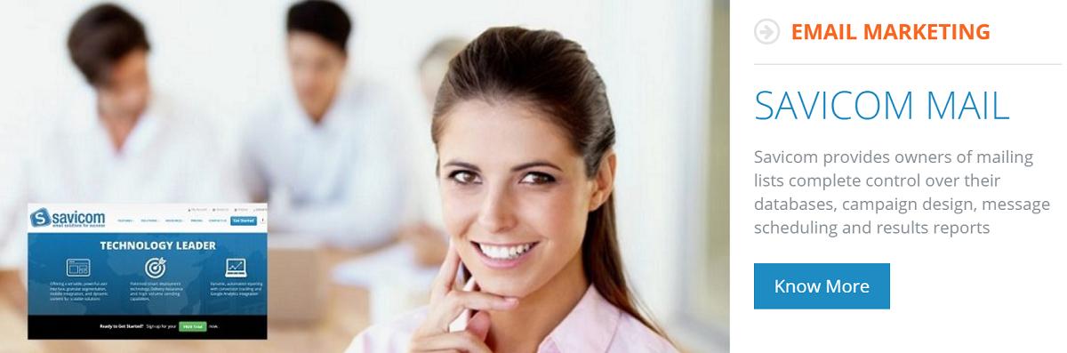 Imagine ofrece a sus clientes una gran variedad de servicios muy buenos