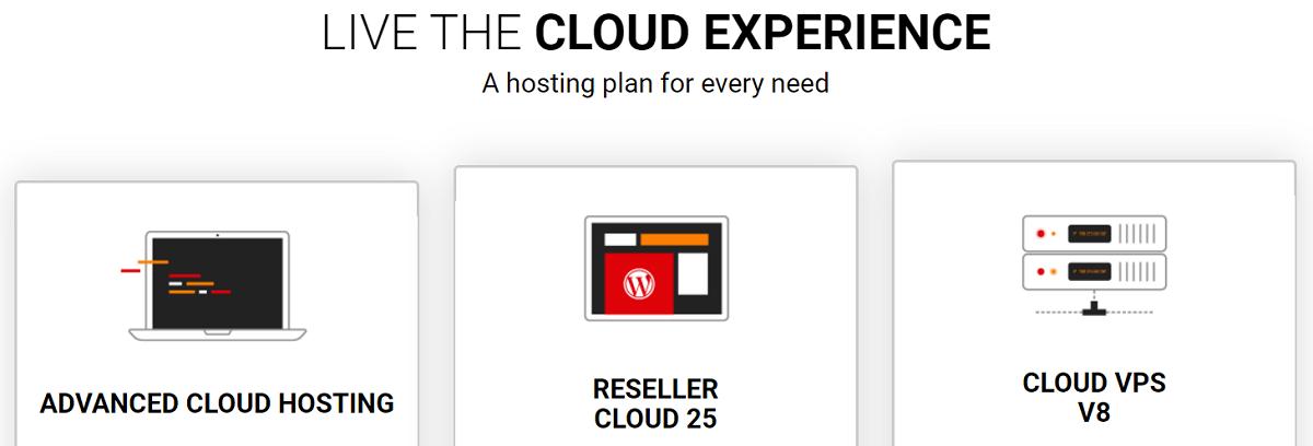 Latin Cloud ofrece un servicio web para cada necesidad a sus clientes