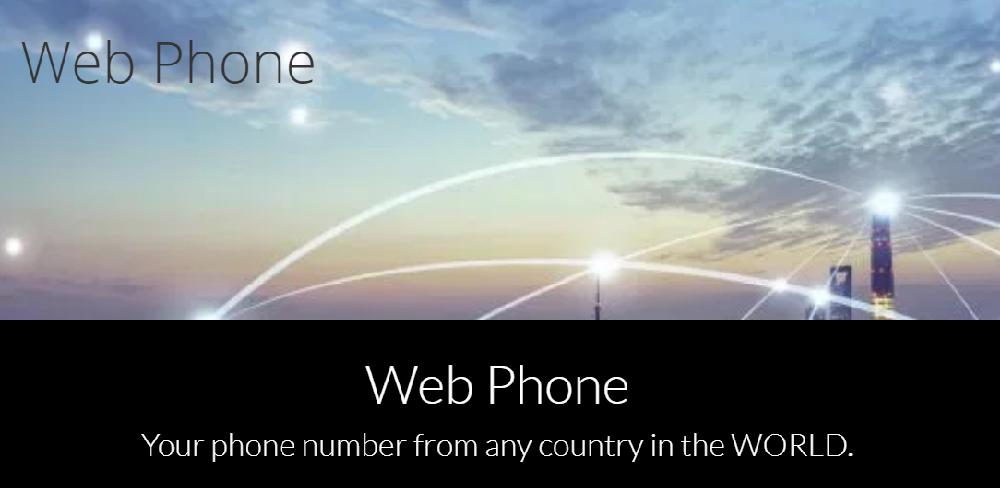 Ofrecen las opciones de teléfono en Estados Unidos, teléfono con número internacional y planes para empresas, ideal para Call Centers