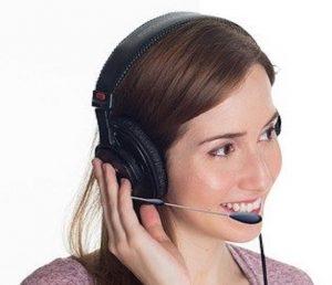 El soporte técnico es de utilidad siempre que se contrate un servicio privado en la web