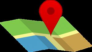 Al adquirir un servicio hosting, los servidores pueden estar ubicados en diferentes lugares del mundo