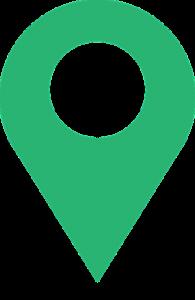 Podéis contar con una excelente cantidad de ubicaciones para vuestro servidor