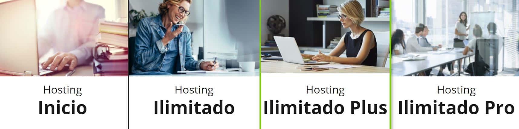 Además, de diferentes planes, en hosting Acens tienes servicio de atención único.