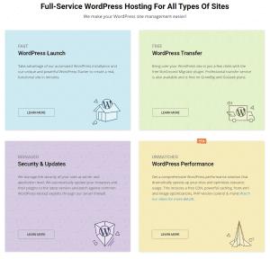 Alguno de los Beneficios del hosting de siteground es su buen servicio de atención al cliente.