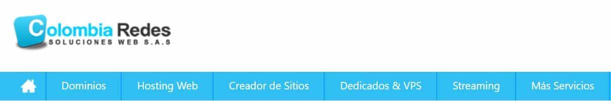 Colombia redes es uno de los hosting más utilizadas en Colombia.