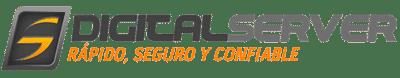 Digital Server Logo