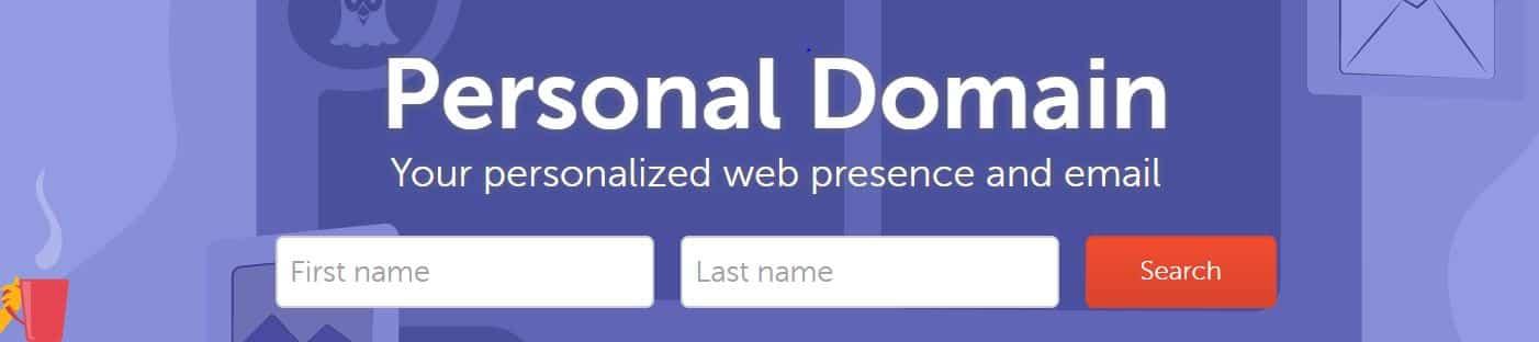 Un hosting y dominio es la seña de identidad de tu páinga web.
