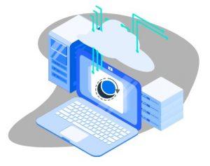 La Instalación de este proveedor es simple y se hace en pocos pasos.