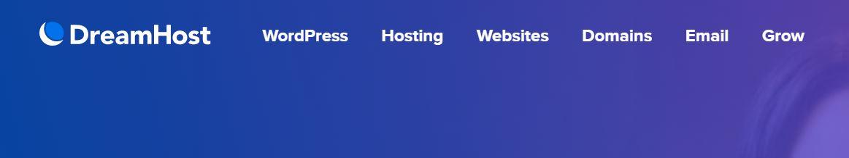 Dreamhost es un proveedor de hosting internacional con buenos precios.