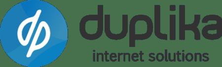 Duplika Logo