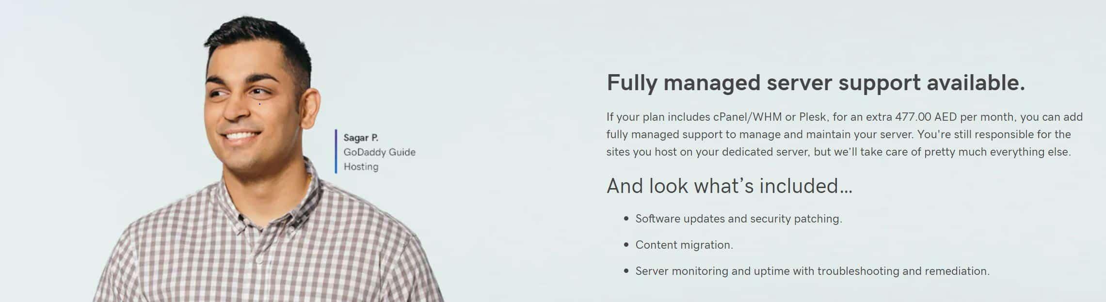 El hosting para empresas tiene diferentes planes en función de las necesidades.