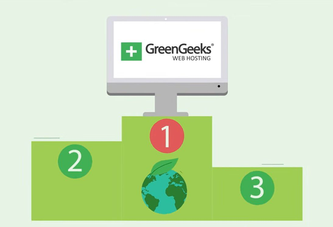 greengeeks hosting ecofriendly