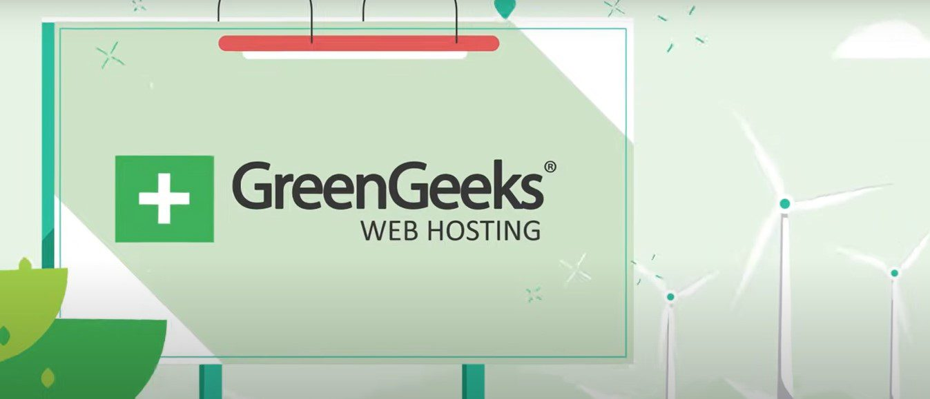 greengeeks hosting web