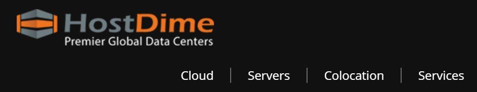 Hostdime es un proveedor hosting con sede en México y muy buenas opiniones de usuarios.
