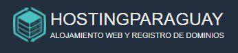 hosting paraguay logo