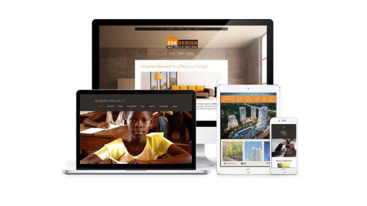 Crear página web con HostPapa
