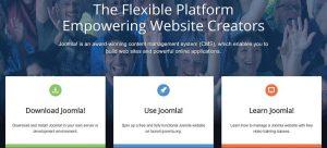 Si el Hosting es el adecuado para Joomla, los beneficios fluyen como agua en manantial