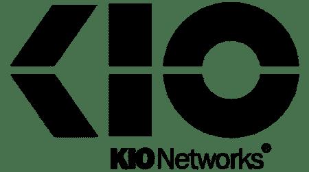KIO Networks logo