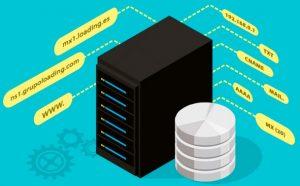 La ubicación de servidores de Loading está repartida por todo el mundo.