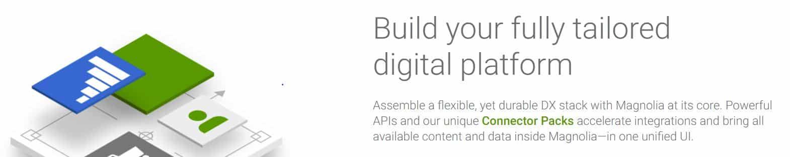 Conseguir Magnolia es fácil y cambiará la forma de gestionar tu sitio web.