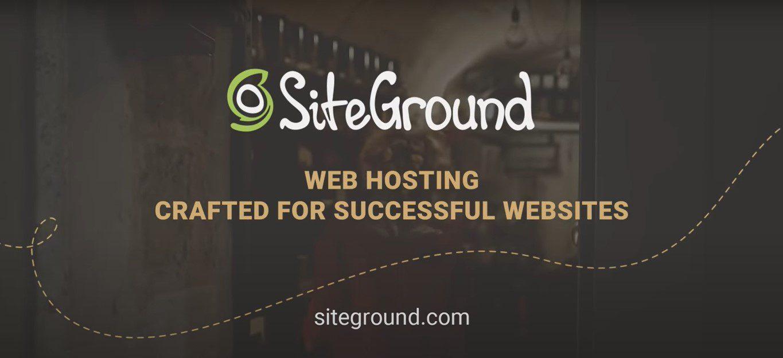 Siteground Por qué elegir
