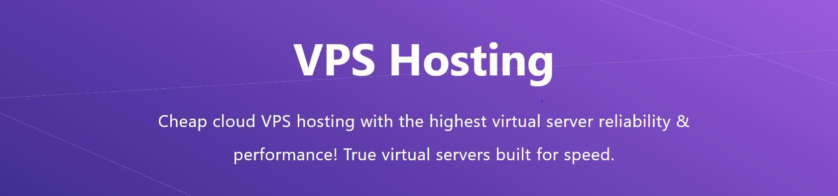 Un hosting VPS es la mejor solución para sitios web de empresas.