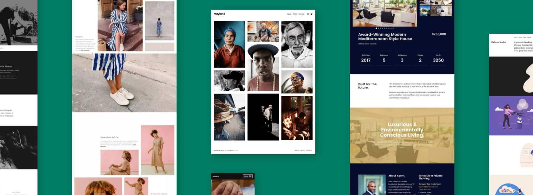 En WordPress podrás hacer tu blog personal con plena capacidad de personalización
