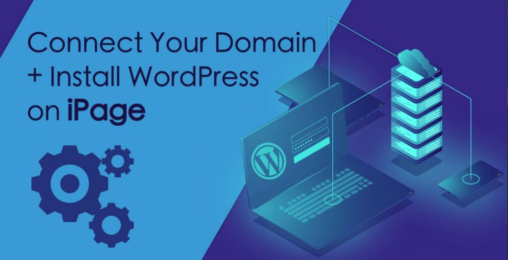 iPage WordPress
