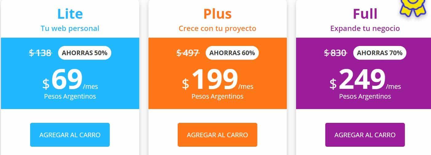 Un hosting Argentina es fundamental para hacer proyectos web en este país.