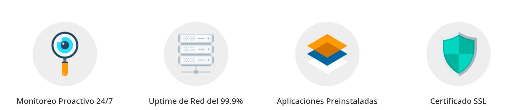 Un Chile hosting te dará la posibilidad de crear un sitio web en este país.