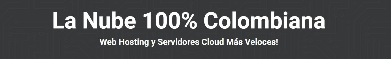 Una red 100% colombiana es lo que necesitas para tu proyecto web en este país.