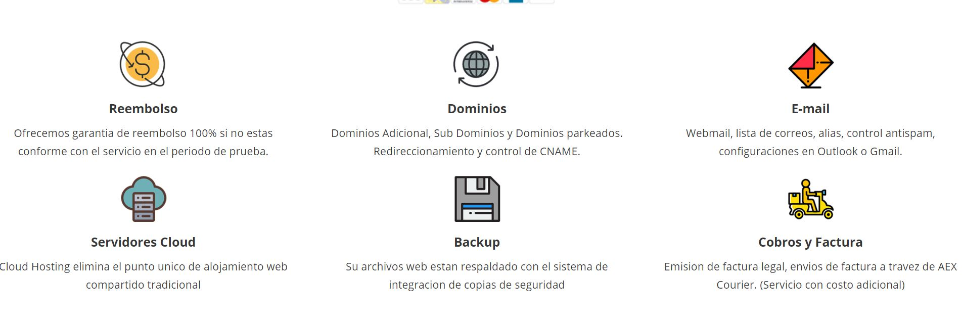 Un hosting Paraguay te ayudará a montar tu sitio web en este país.