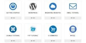 Podrás obtener wordpress preinstalado en tu plan de hosting de InterServer.