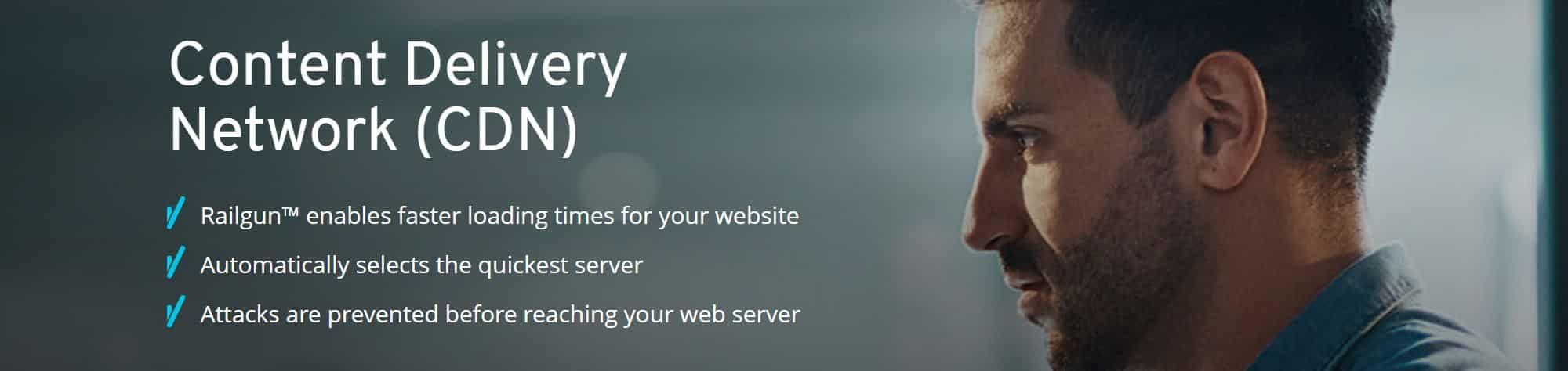 Un CND te permite tener el contenido de tu página web completamente organizado.