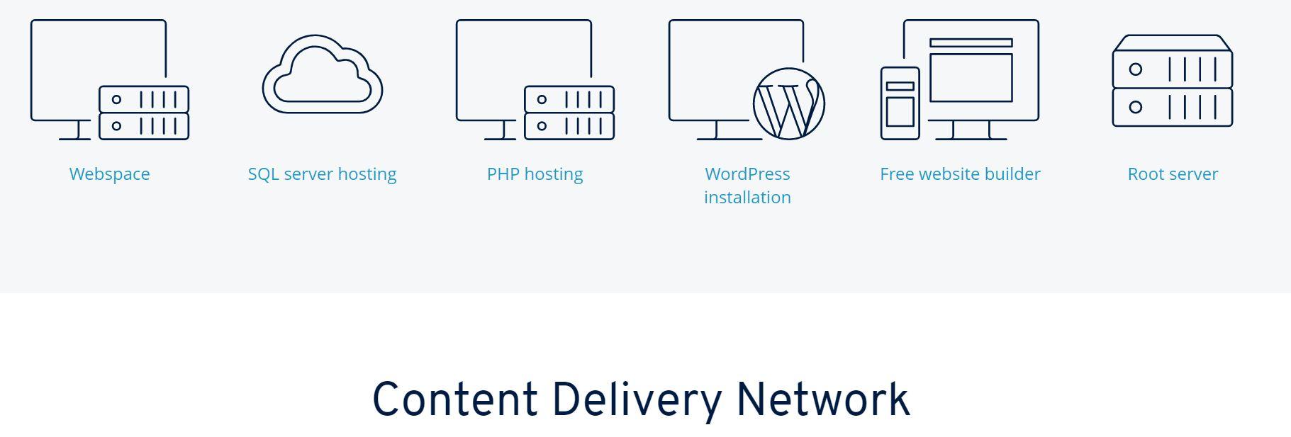 Un CDN te permitirá ganar velocidad de carga en tu sitio web.
