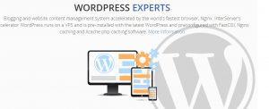 InterServer es uno de los proveedores de hosting con mejores opiniones de la red.