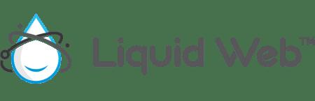 LiquidWeb hosting logo