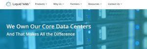 Liquidweb cuenta con aplicaciones y herramientas para sus planes de hosting.