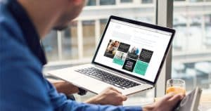 Cómo crear una página web con un servidor en Reino Unido