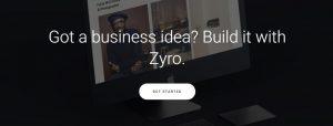 Ventajas de los Website Builders