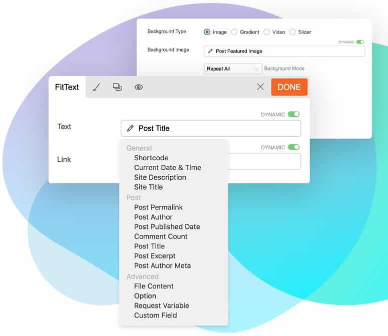 Themify Website Builder Website