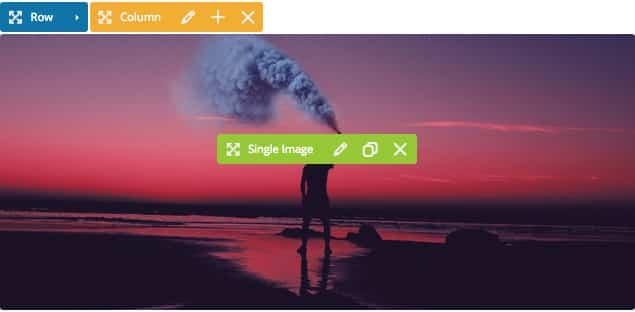 WPBakery Website Builder Features
