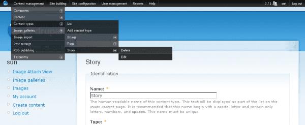 Drupal es un CMS o un gestor de contenido muy útil y de fácil acceso
