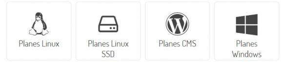 hostinet hosting es compatible con la mayor parte de aplicaciones y tiene muchos planes