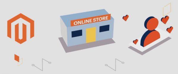 tienda de esta aplicación